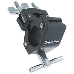 Gibraltar Road Series Drum Rack Multi Clamp « Ganchos para herrajes