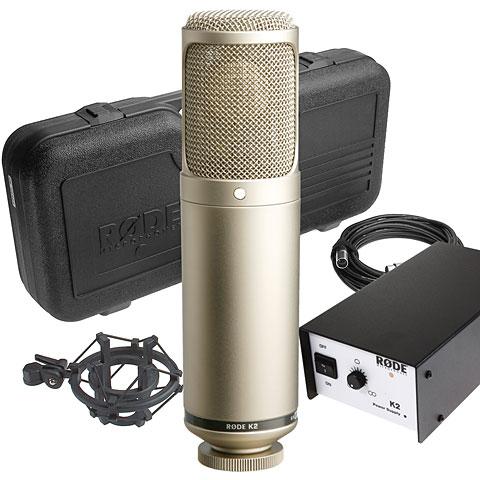 Mikrofon Rode K2