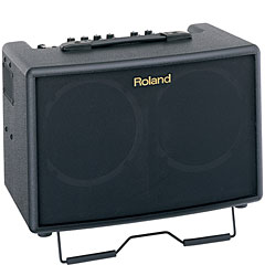 Roland AC-60 « Amplificador guitarra acústica