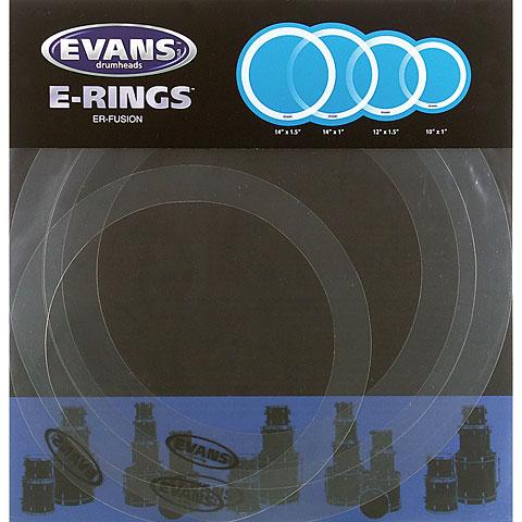 Evans E-Ring Set Fusion 10/12/14/14