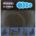 Evans E-Ring Set Fusion 10/12/14/14 « Drum head accessoires