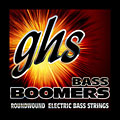 Electric Bass Strings GHS Boomers 040-120, 3045-5L