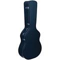 Estuche guitarra acúst. Rockcase Standard RC10608B guitarra clásica