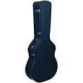 Кофр для акустической гитары  Rockcase Standard RC10608B Klassik Gitarre