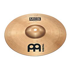 "Meinl 10"" MCS Splash « Cymbale Splash"