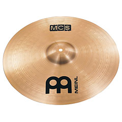 "Meinl 14"" MCS Medium Crash « Cymbale Crash"