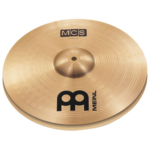 "Meinl 14"" MCS Medium Hihat"
