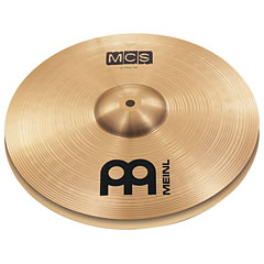 "Meinl 14"" MCS Medium Hihat « Hi-hat"