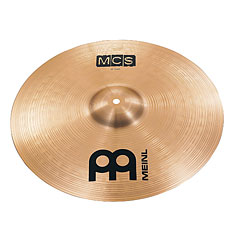"Meinl 16"" MCS Medium Crash « Crash"