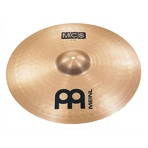 "Ride Meinl 20"" MCS Medium Ride"
