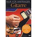 DVD диск Bosworth Nur für Anfänger Gitarre