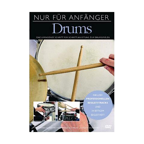 Bosworth Nur für Anfänger Drums