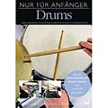 DVD диск Bosworth Nur für Anfänger Drums