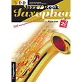 Instructional Book Voggenreiter Jazz & Rock Saxophon