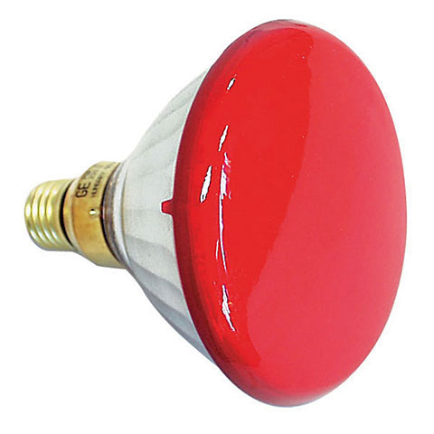 Showtec 90W 230V Red