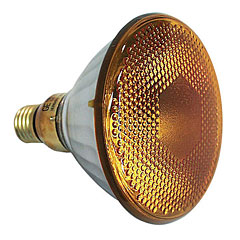 Showtec 90 W 230 V yellow « Lamp (Lightbulbs)
