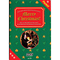Libro de partituras Hage Merry Christmas Pocket