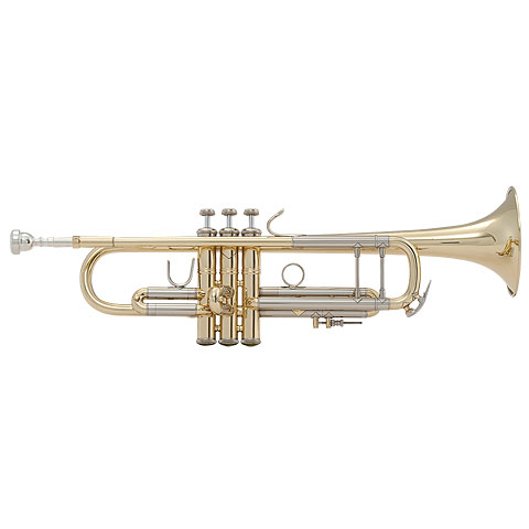 Perinet trompet Bach Stradivarius 180-37