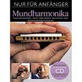 Учебное пособие  Bosworth Nur für Anfänger Mundharmonika