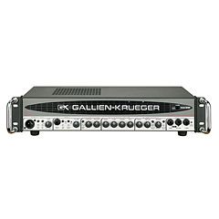 Gallien-Krueger 1001 RB « Bass Amp Head