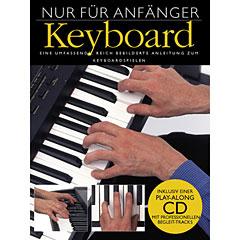 Bosworth Nur für Anfänger Keyboard « Libros didácticos
