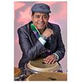 Conga Latin Percussion Gio Palladium Line LP862Z