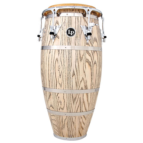 Conga Latin Percussion Gio Palladium Line LP863Z Super Tumba