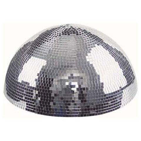 Showtec Half-Mirrorball 50cm