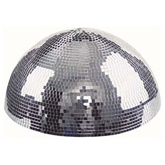 Showtec Half-Mirrorball 50 cm « Mirror Ball