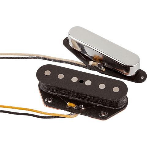 Fender Tele `52 Vintage Tele Set