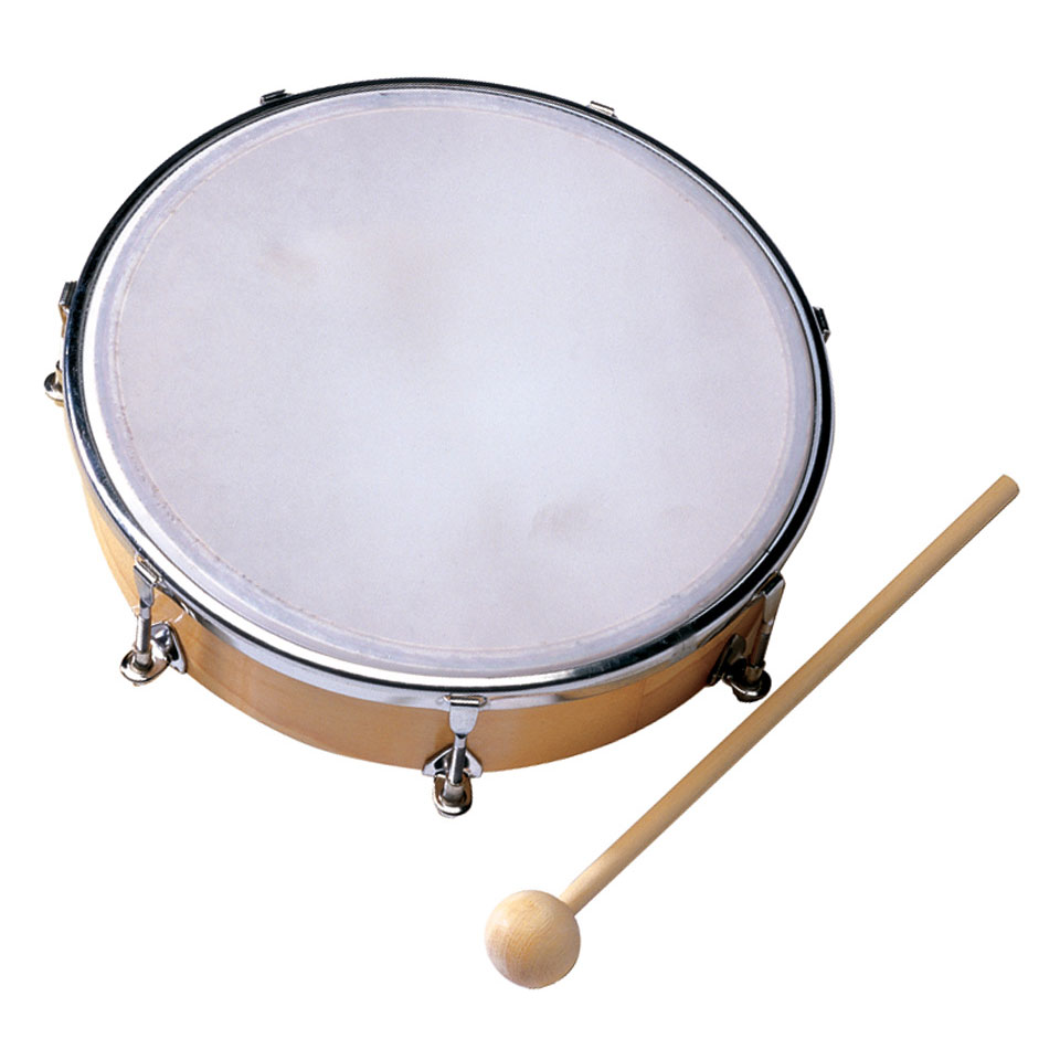 Percussion - Sonor Global Percussion GTHD10P Handtrommel - Onlineshop Musik Produktiv