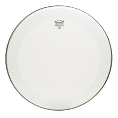 Remo Powerstroke 3 Smooth White P3-1218-C1 « Bass-Drum-Fell