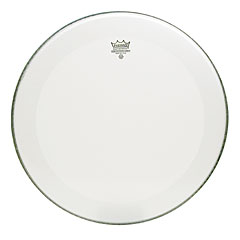 Remo Powerstroke 3 Smooth White P3-1220-C1 « Bass Drumhead
