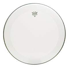 Remo Powerstroke 3 Smooth White P3-1222-C1 « Bass Drumhead