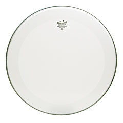 Remo Powerstroke 3 Smooth White P3-1224-C1 « Bass Drumhead