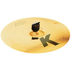 "Zildjian K Custom 14"" Fast Crash « Cymbale Crash"