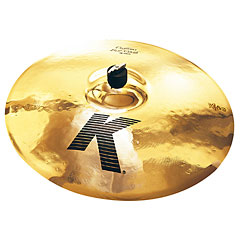 "Zildjian K Custom 18"" Fast Crash « Crash-Becken"