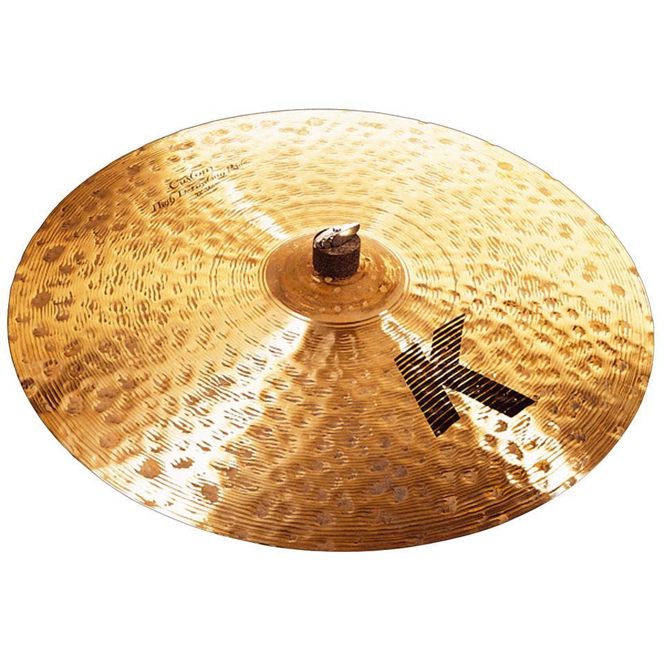 zildjian k custom 22 high definition ride ride cymbal. Black Bedroom Furniture Sets. Home Design Ideas