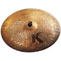 """Ride-Cymbaler Zildjian K Custom 20"""" Left Side Ride"""