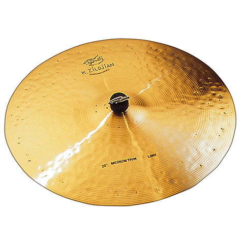 "Zildjian Constantinople 20"" Medium Thin Low Ride"