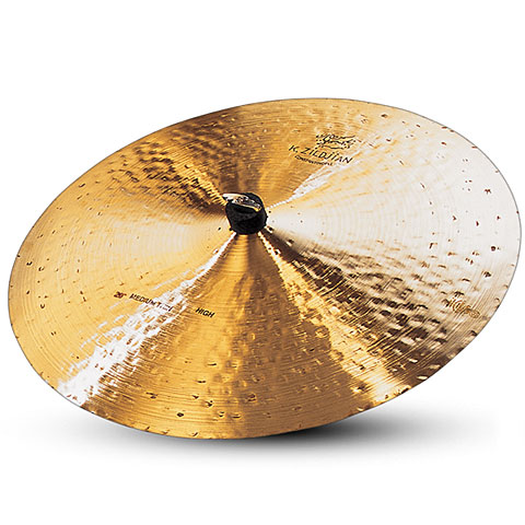 "Ride-Becken Zildjian Constantinople 20"" Medium Thin High Ride"