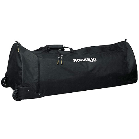 Rockbag DeLuxe Hardware Bag with Wheels