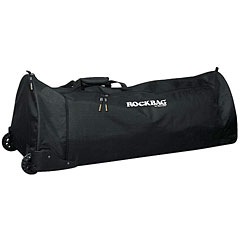 Rockbag DeLuxe Hardware Bag with Wheels « Hardwarebag