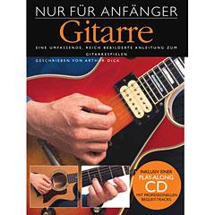 Bosworth Nur für Anfänger Gitarre « Lehrbuch