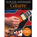 Libro di testo Bosworth Nur für Anfänger Gitarre
