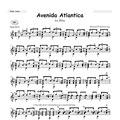 Bladmuziek Acoustic Music Books Copacabana