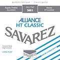 Set di corde per chitarra classica Savarez Alliance HT Classic 540 J