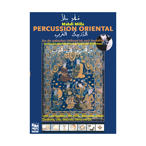 Leu Percussion Oriental