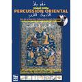 Libro di testo Leu Percussion Oriental