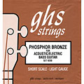 GHS 9200 L « Acoustic Bass Strings